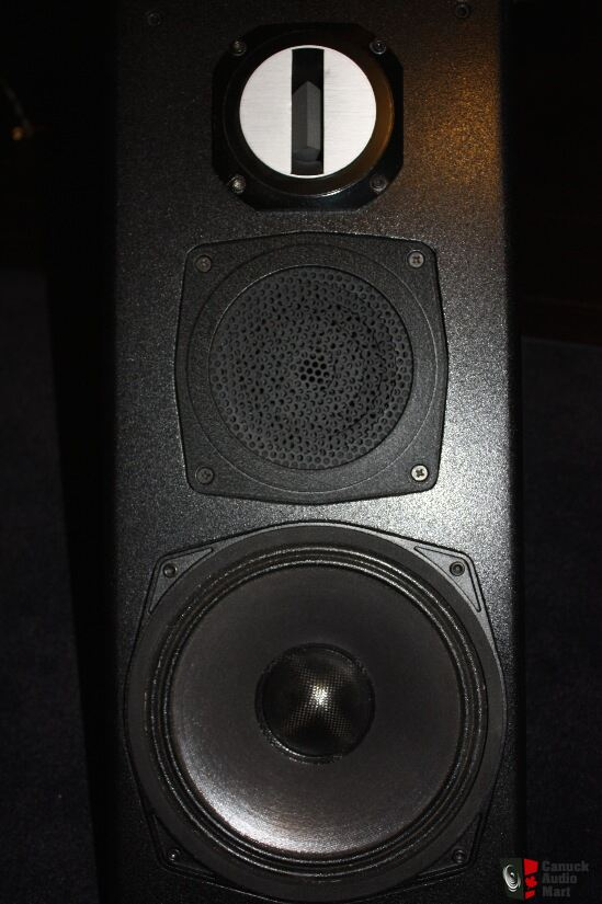Custom Hi End JBL Speakers