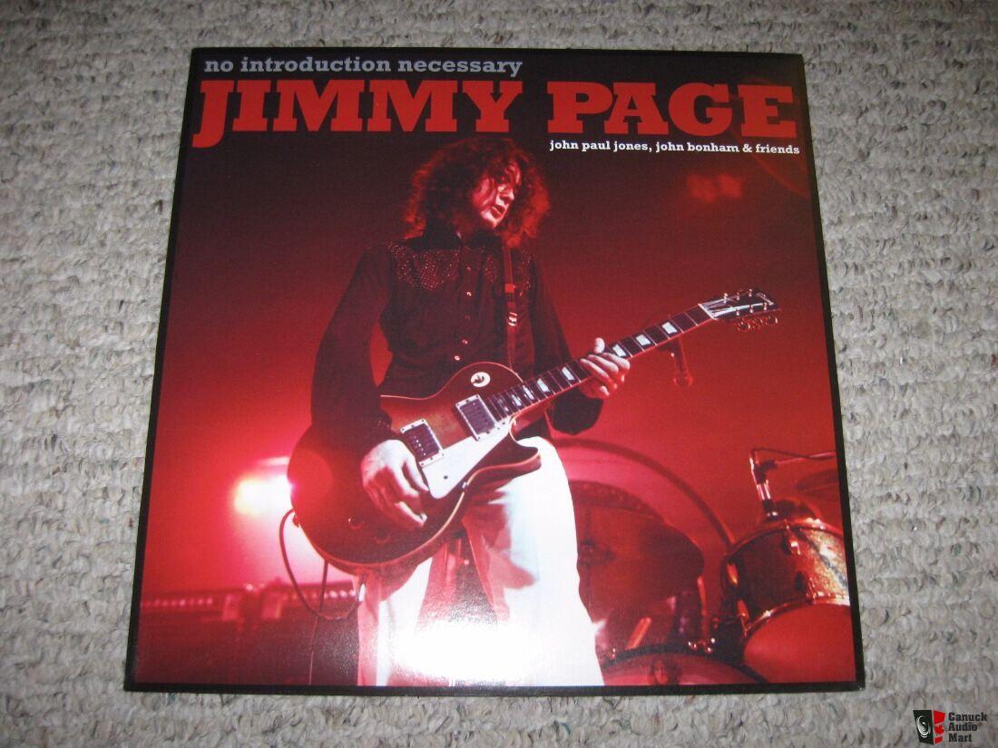 Led Zeppelin Iv Ltd Edition Uk Lp Lilac Vinyl Jimmy