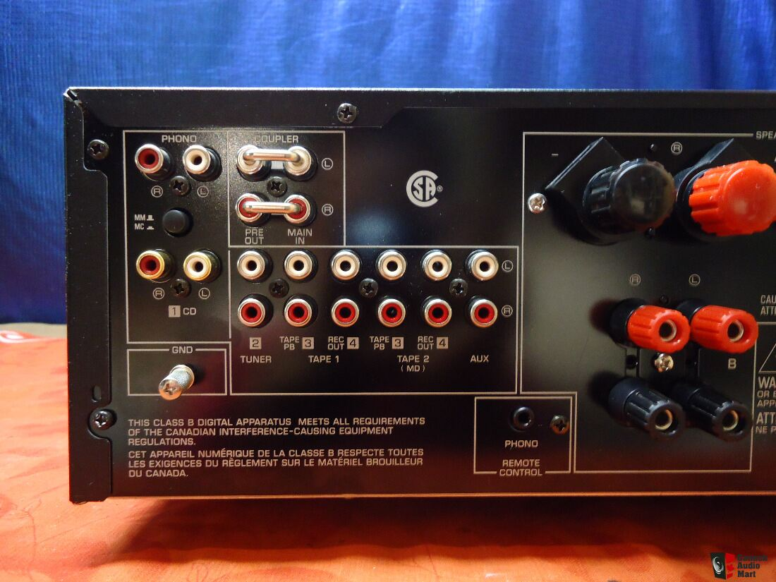 1122656-yamaha-592-two-channel-audio-amplifier Yamaha Receiver Wiring Diagram on big bear 400, big bear 350, g1e,