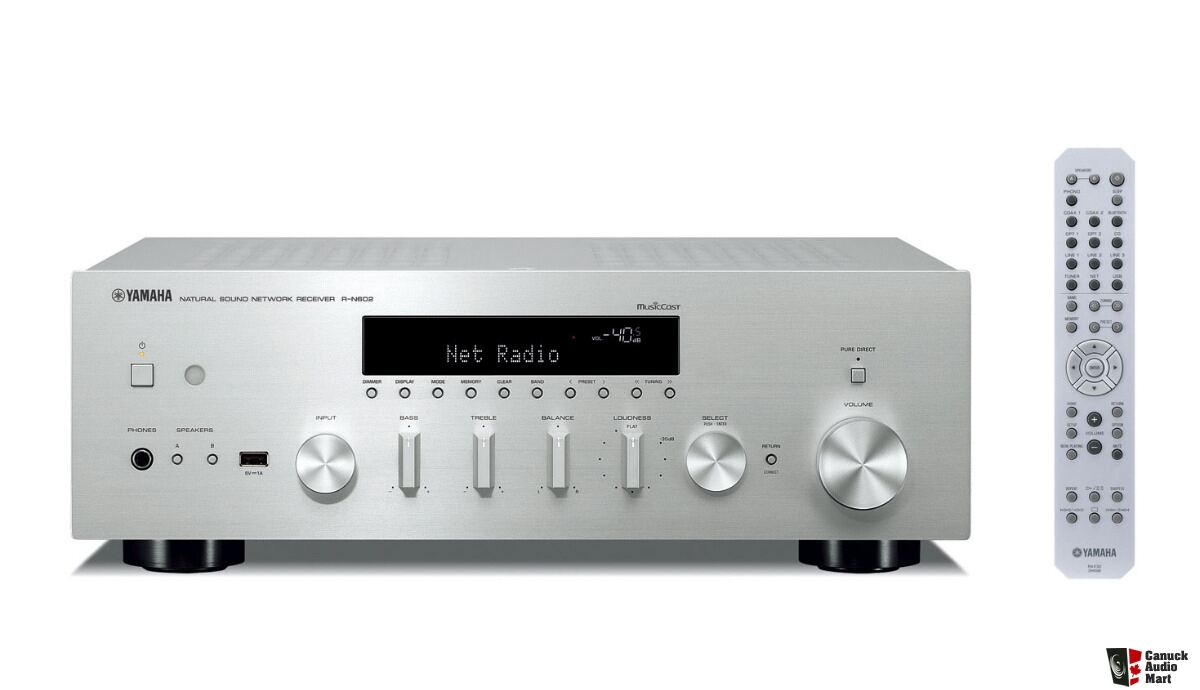 Best Buy Stereo Receivers Yamaha