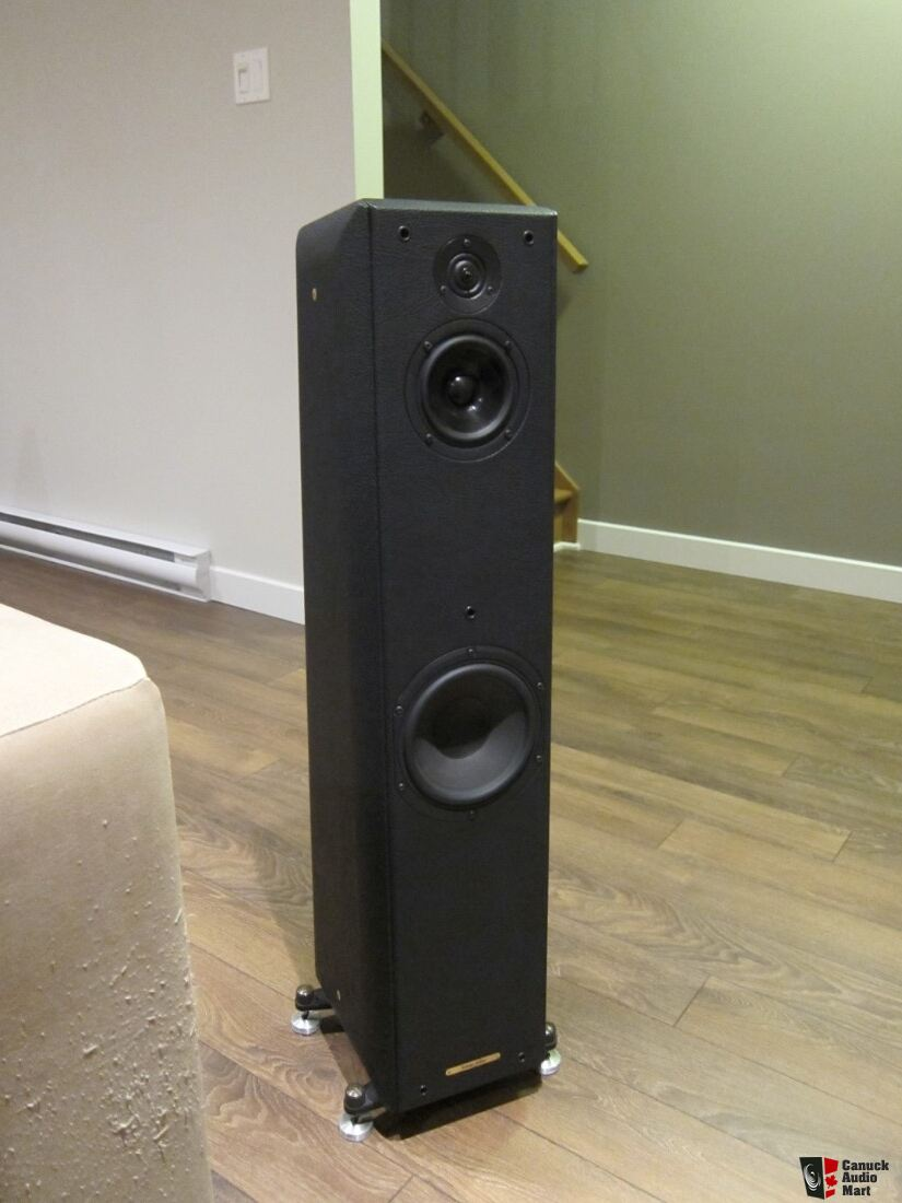 Sonus Faber Toy Tower Photo #1140847