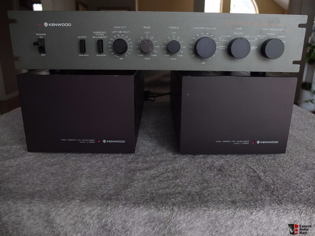 Mono Amplifiers: Monoblock Amp, Subwoofer Amp at m