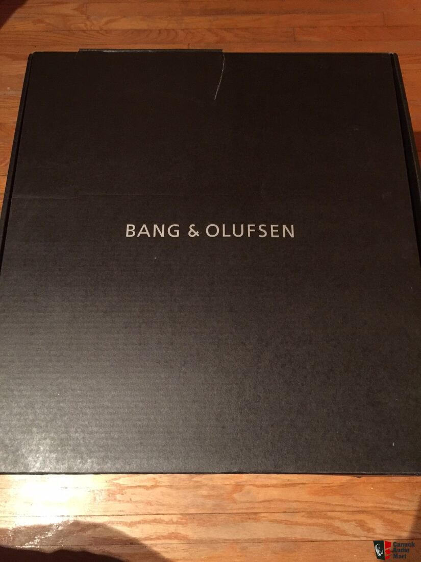 brand new in box bang olufsen beolab 14 5 1 photo 1164934 canuck audio mart. Black Bedroom Furniture Sets. Home Design Ideas