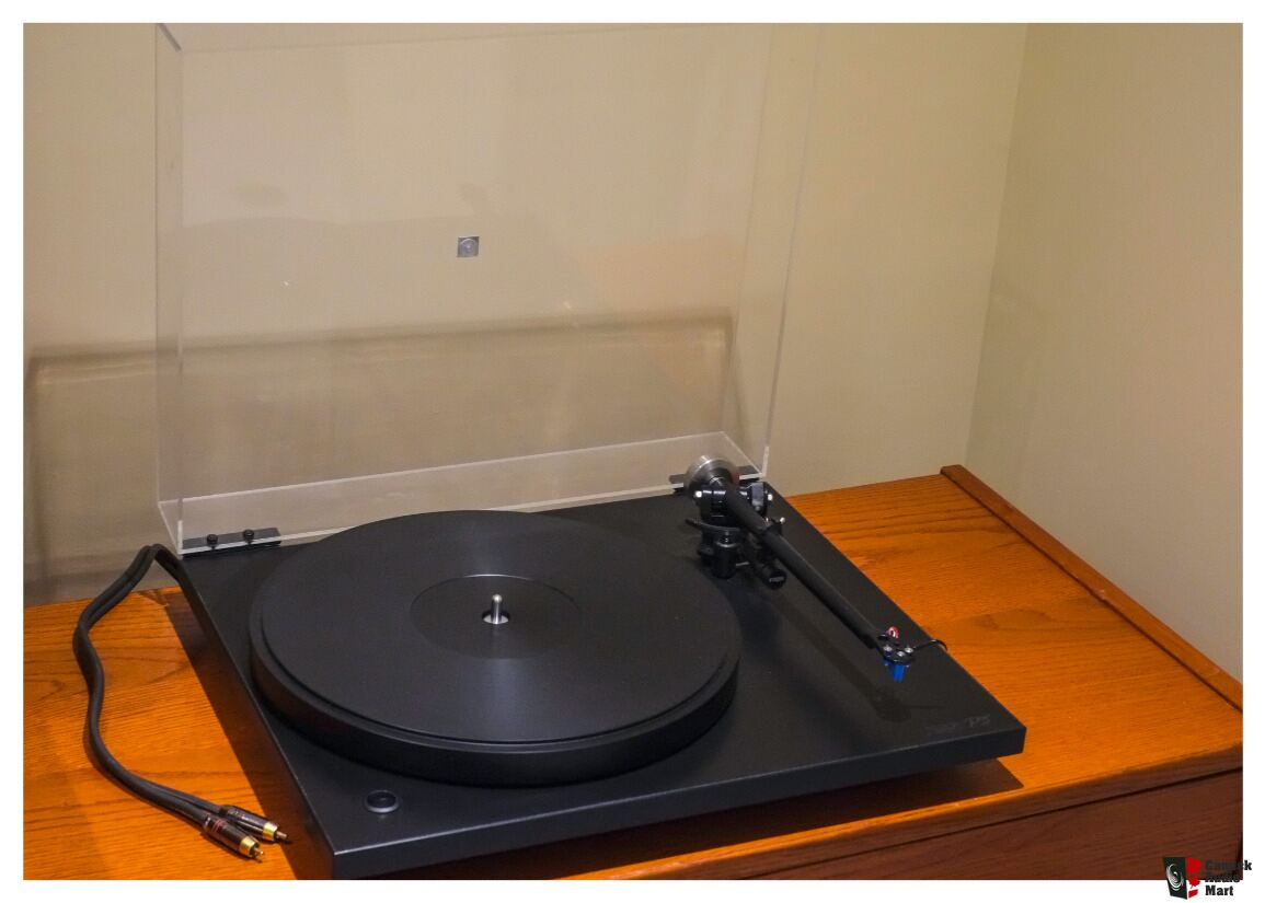 Rega P3-24 Turntable with upgrades, PSU and Phono Amp (as ...