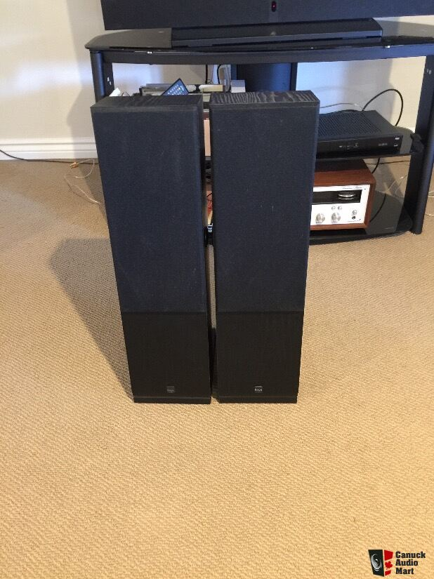 Royd Minstrel Speakers