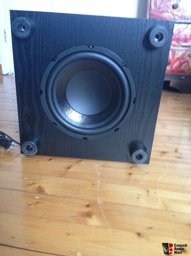 Pioneer sw 8mk2 hook up