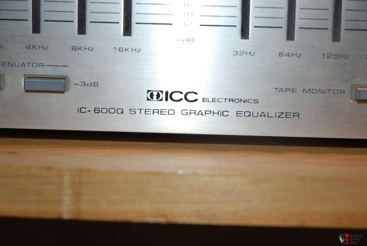 Vintage Home Audio
