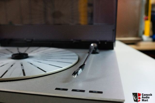 Bang & Olufsen RX2 turntable Photo #1221081