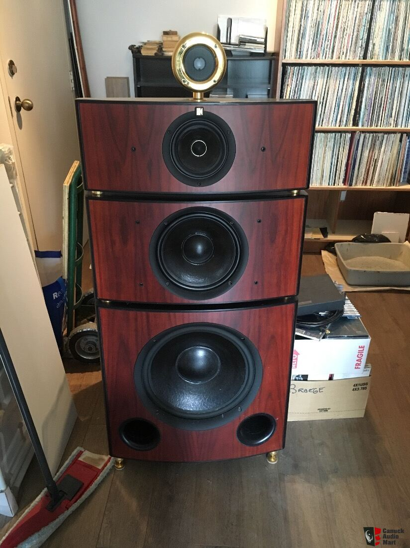 Kef - AudioReview