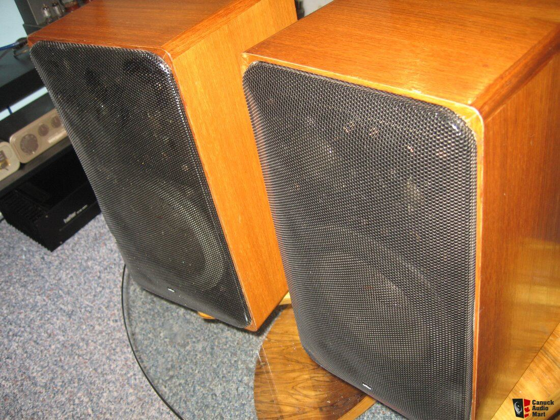 vintage braun sm1003 8 speakers nice photo 1236186. Black Bedroom Furniture Sets. Home Design Ideas