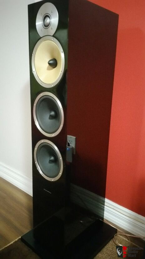 B & W CM9 Bowers and Wilkins Speakers Photo #1302031 ...