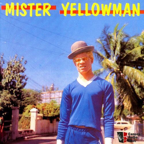 Mr Yellowman: Yellowman Photo #1309413 - Canuck Audio Mart