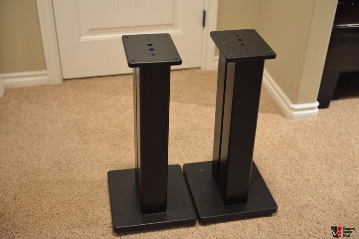 Totem mite with matching stand photo 1309848 us audio mart for Totem stand