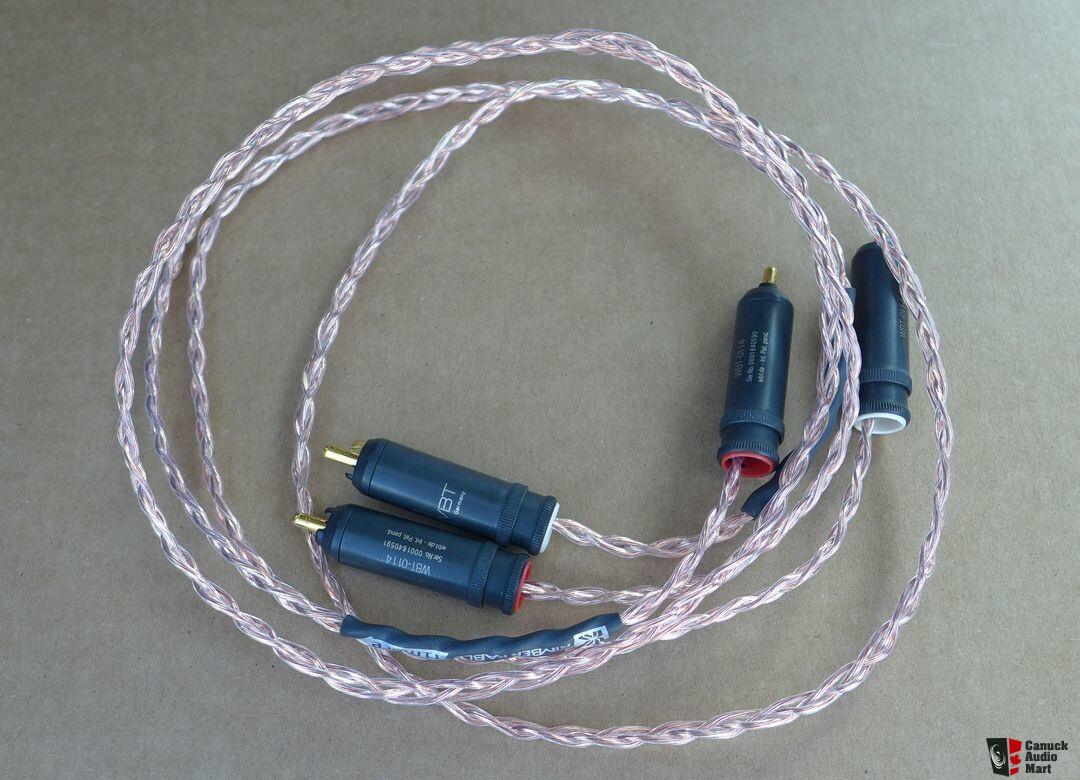 Magnificent Kimber Kable Speaker Wire Photos - Wiring Diagram Ideas ...