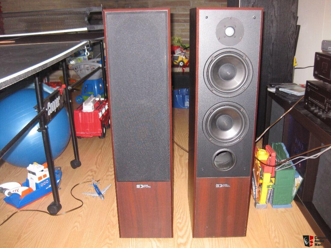 case 9 1 sound dynamics inc