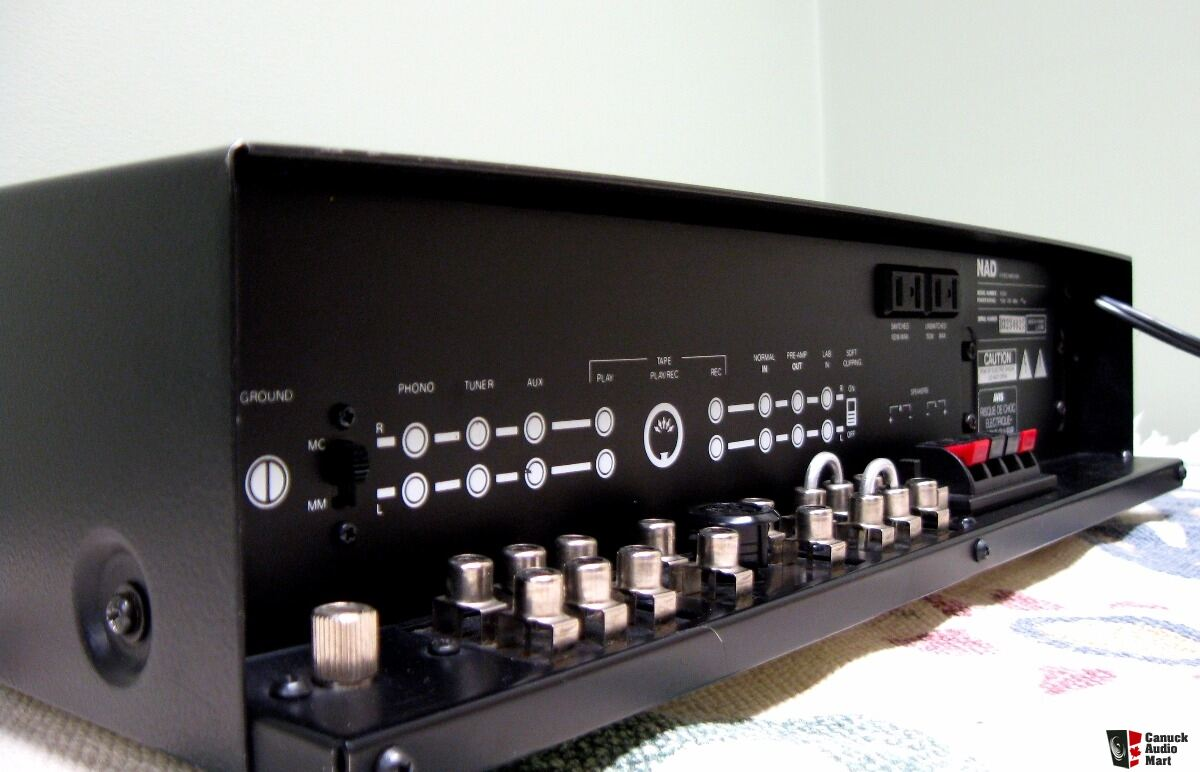 NAD 3020 Sale Pending Photo 1388897