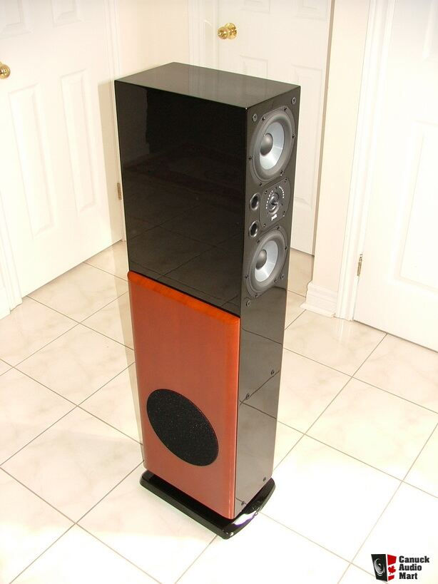 for sale polk audio lsi15 tower speakers mint photo