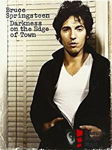 Bruce Springsteen-Darkness on the Edge of Town Limited Ed. Boxset NEW/SEALED