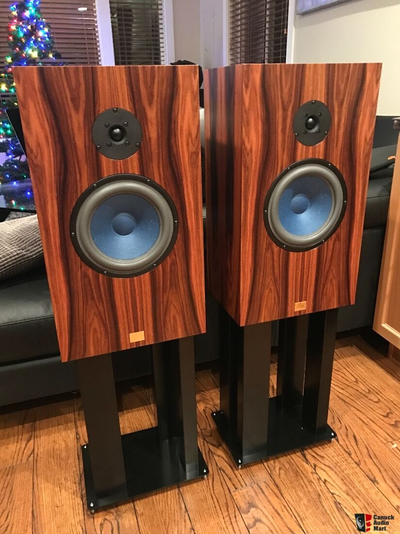 Suggestions for LS50 upgrade? | Steve Hoffman Music Forums