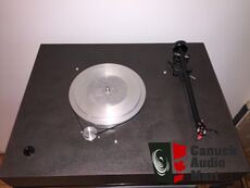 AR Acoustic Research turntable with Rega tonearm Photo