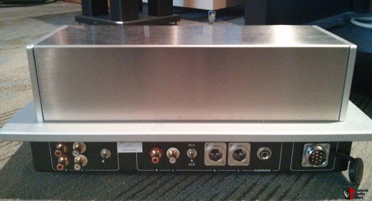 The Headphone Amplifier Circuit Triode Opamp Opa2134 Amplifier