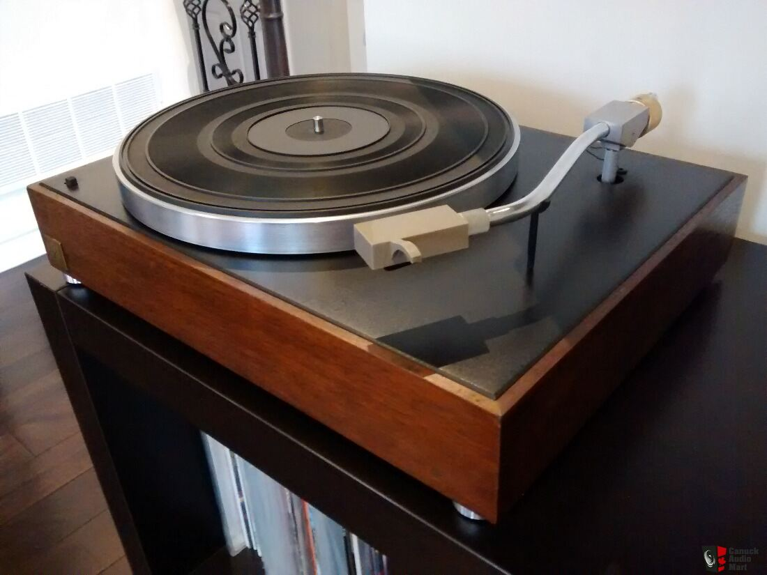 Acoustic Research XA stereo turntable Photo #1472153 - Canuck Audio Mart