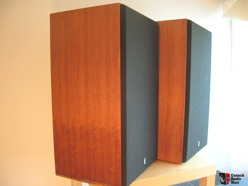 Yamaha ns 690 studio monitor speaker brother of ns 1000 for Yamaha dealers in vt