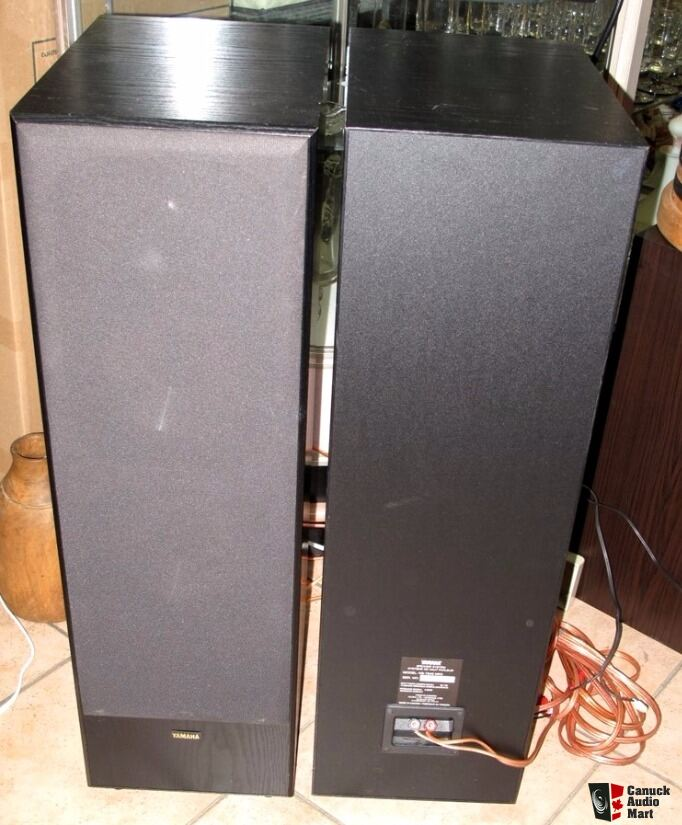 equipment tower vintage offerup ns standing yamaha speakers ca floor audio detail in fresno floors item