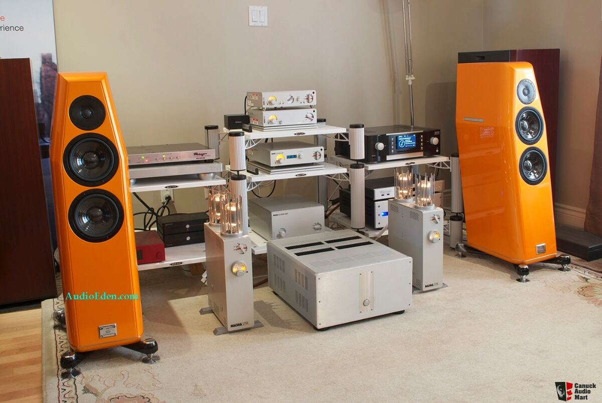 Ps audio perfectwave mkii digital analog converter (dac) original (not an upgrade) - sale pending t - photo821985