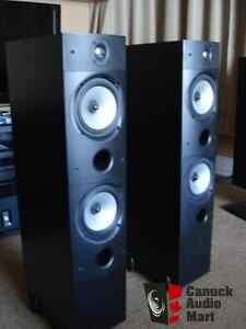 Image 4T - PSB Speakers
