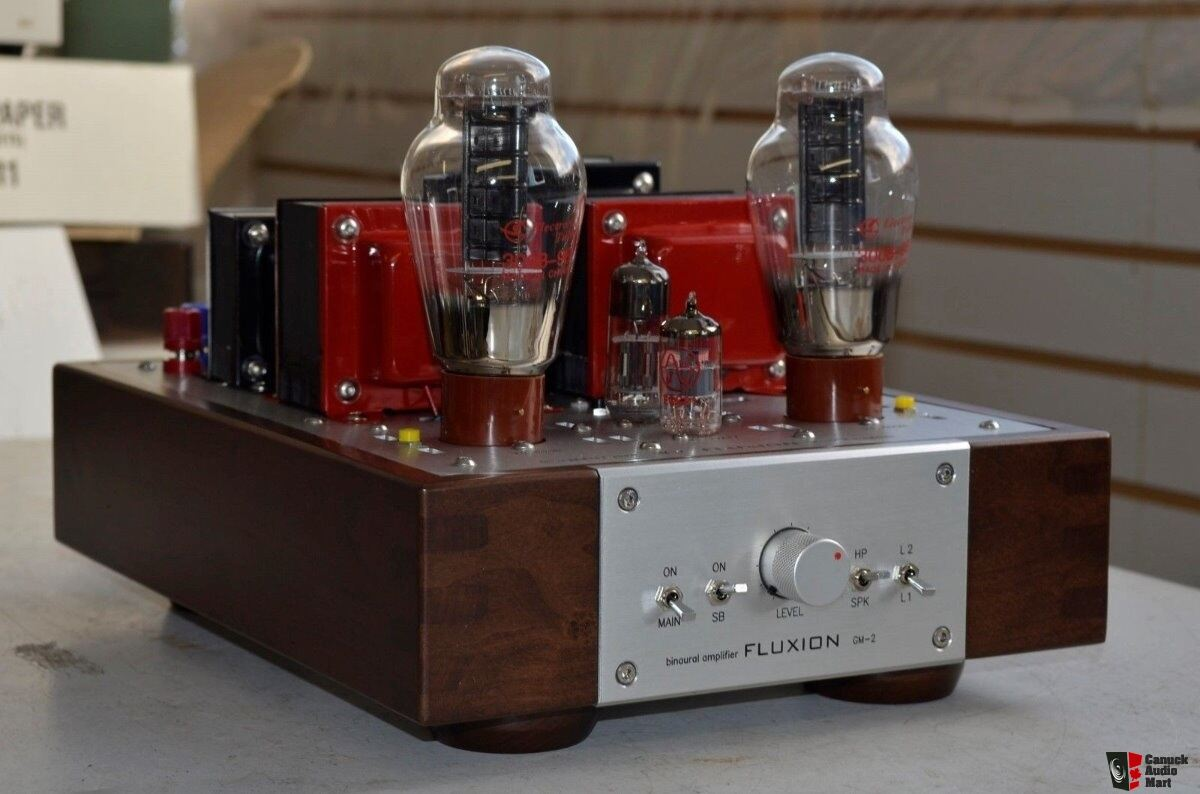Everything You Ever Wanted to Know About Preamp Tubes