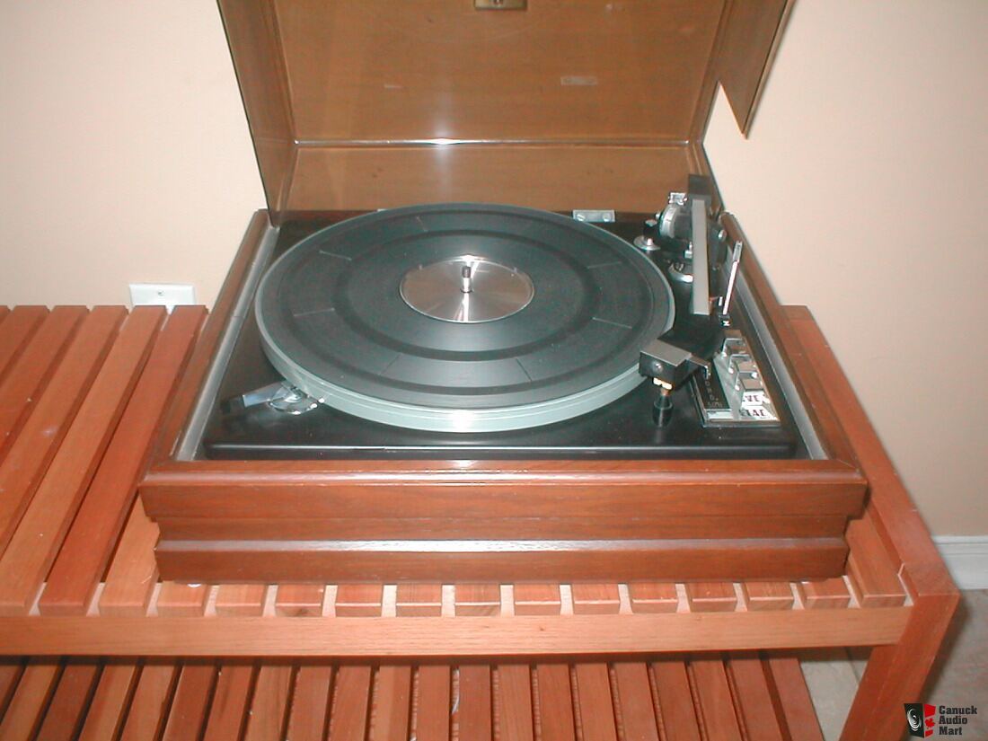 Elac Miracord 50H  turntable