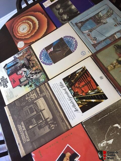 vinyl lp records domestic rock new wave jazz r b soul albums for sale photo 1568364. Black Bedroom Furniture Sets. Home Design Ideas