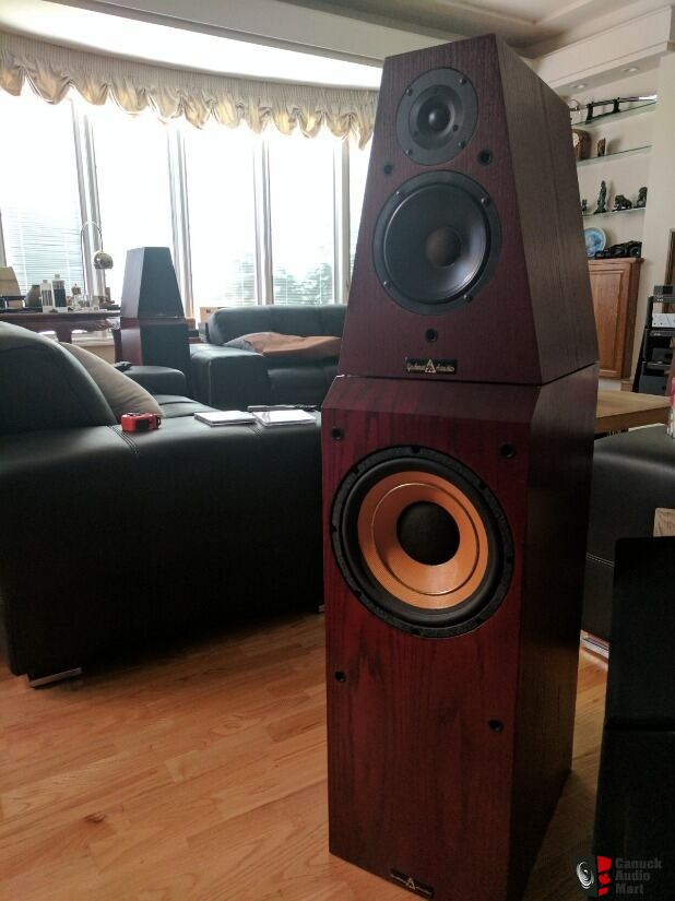 Gershman Acoustics X 1 Sw 1 Speakers Photo 1590898