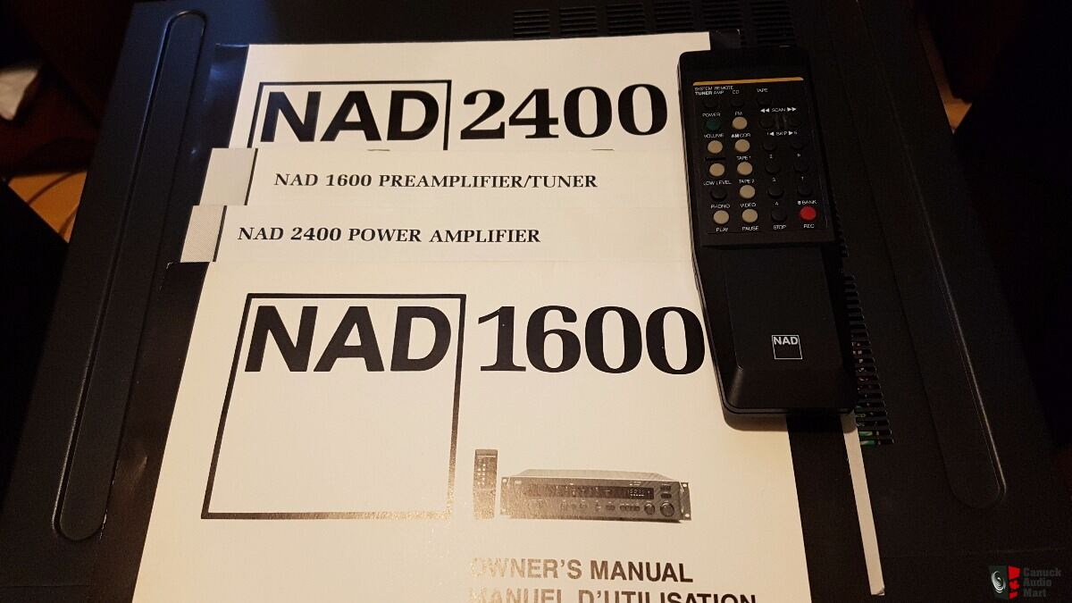 Nad 2400 User Manual 1857 Bose Amplifier Retention Car Stereo Radio Wire Harness Kit Ebay 2600 Array Rh Geologix Solutions