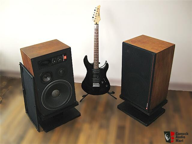 jbl 4412. jbl 4412 studio monitors speakers jbl o