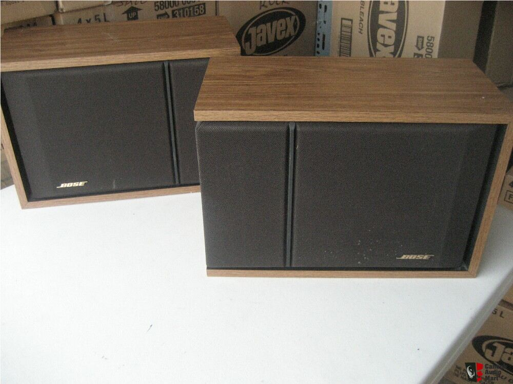 BOSE 201 SERIES III Photo #163799 - Canuck Audio Mart