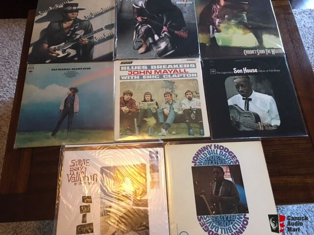 Vinyl LP Records , Domestic, Rock, New Wave, Jazz, R & B Soul Albums Keep checking will be addin