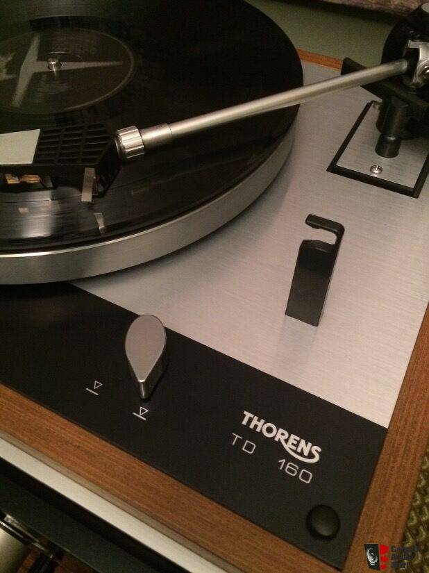 Thorens TD160 Turntable  SOLD