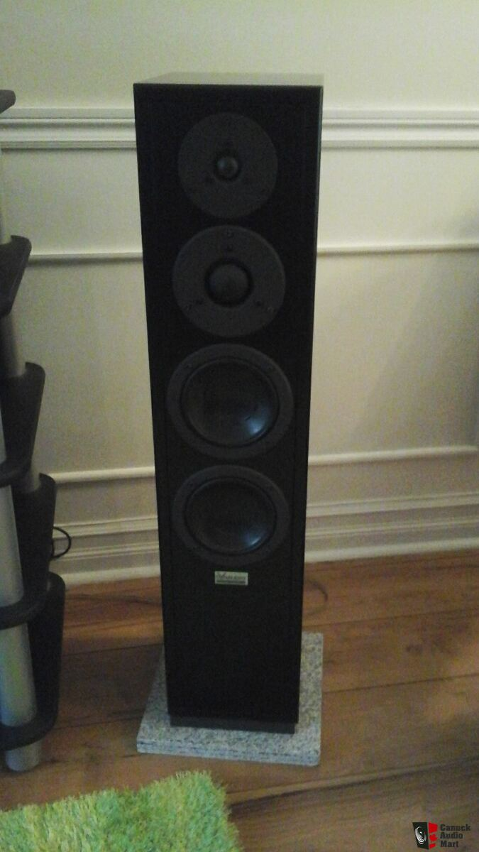 Dynaudio Contour 2 Mk2 Speakers Photo 1668786 Canuck