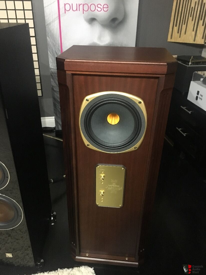 tannoy prestige kensington se with st 200 supertweeters. Black Bedroom Furniture Sets. Home Design Ideas
