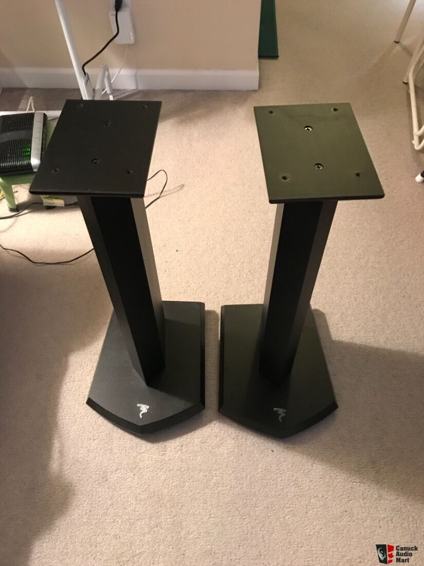 Focal S700 Speaker Stands fits Chorus and Aria Photo #1683861 - US