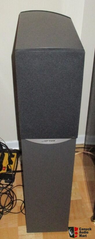 1686701 bose 701 series ii direct reflect powered tower speakers bose 701 series 1 item 1 bose soundtouch stereo jc series ii 2 wi Bose 601 at love-stories.co