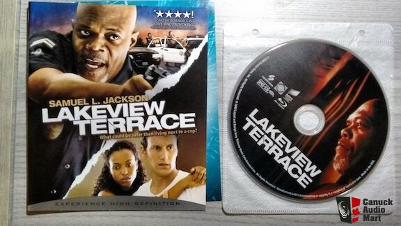 5 Blu-Ray Movies for $5