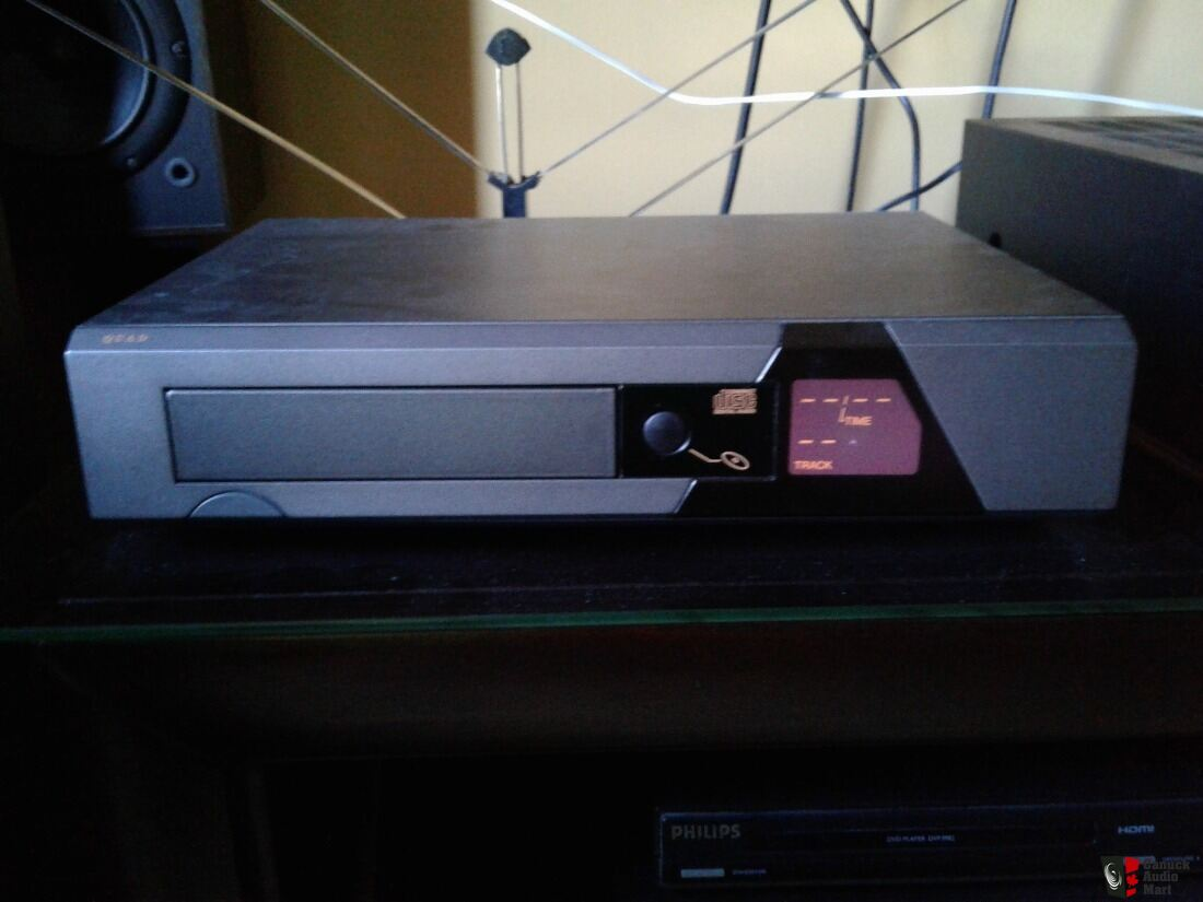 QUAD 66 Audiophile CD Player