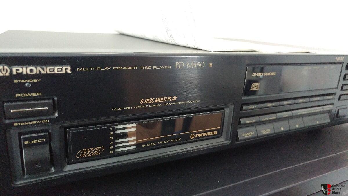 Manual Do Cd Player Pioneer Hunter Src Wiring Diagram Denon 5 Disc 6 Cartridge With Rh Canuckaudiomart Com De Instalao Changer Manuals