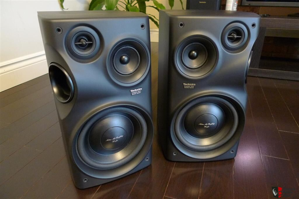 technics bookshelf speakers 28 images technics sa340. Black Bedroom Furniture Sets. Home Design Ideas