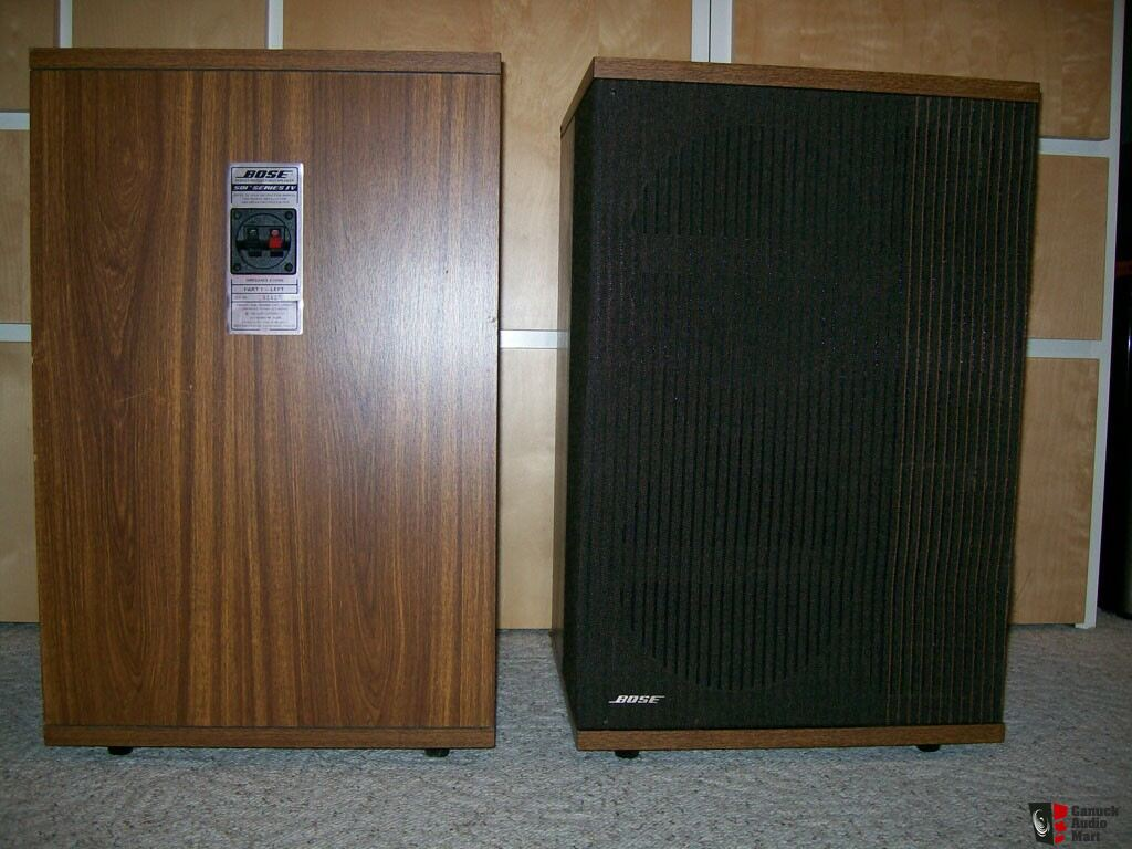 bose 501. bose 501 series iv speakers bose