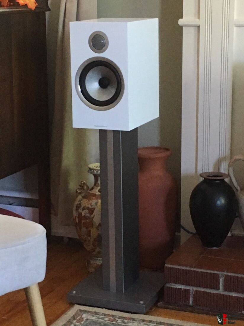 Bowers & Wilkins 706 S2 Loudspeakers - Excellent Condition