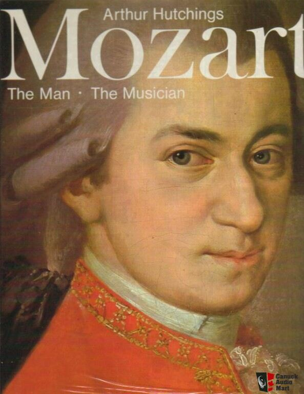 Music Topic Books Oversize Biography History Classical Popular
